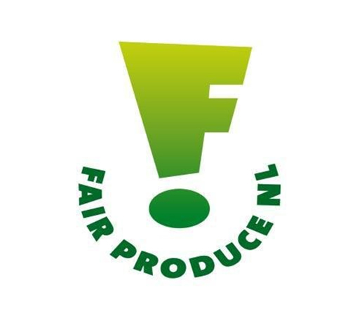 Fair Produce certificaat